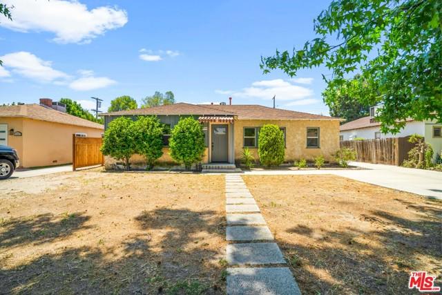 3. 12548 Martha Street Valley Village, CA 91607