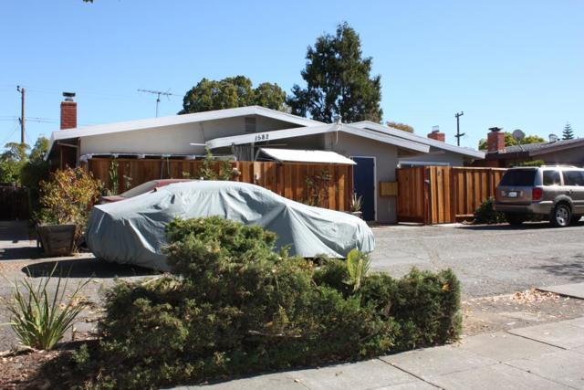 1582 Albatross Drive, Sunnyvale, CA 94087