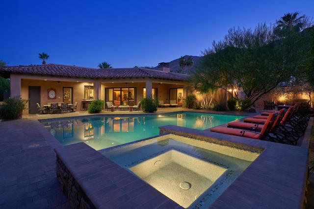 248 Palo Verde Avenue, Palm Springs, CA 92264