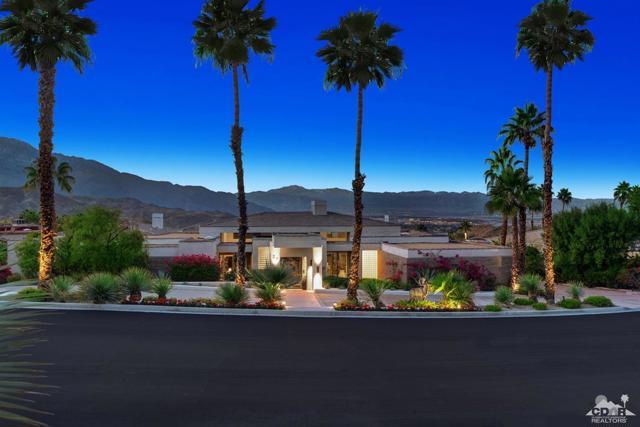 37 Mirada Circle, Rancho Mirage, CA 92270