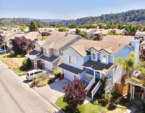 630 Coast Range Drive, Scotts Valley, CA 95066