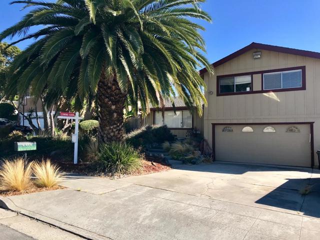 3418 Suncrest Avenue, San Jose, CA 95132