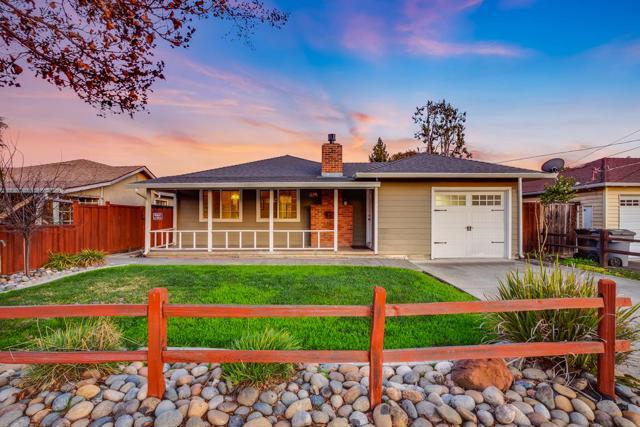 590 Bayview Avenue, Sunnyvale, CA 94085