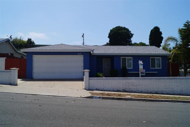 210 Deerock Pl, San Diego, CA 92114
