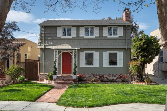 145 16th Avenue, San Mateo, CA 94402