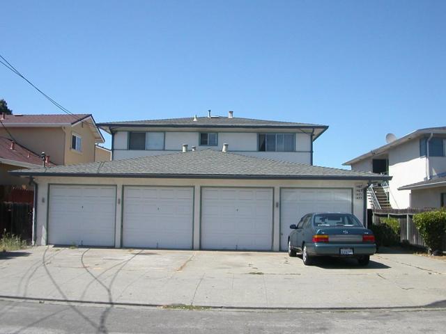 1467 166th Avenue, San Leandro, CA 94578