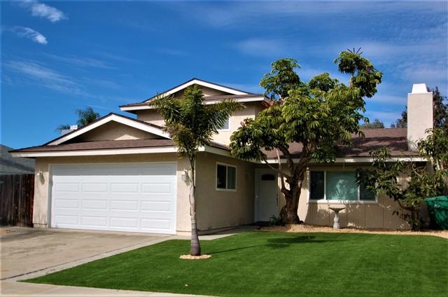 3177 Camarillo Avenue, Oceanside, CA 92056