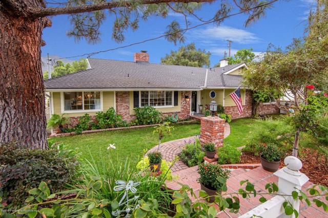 6258 Altura Avenue, La Crescenta, CA 91214
