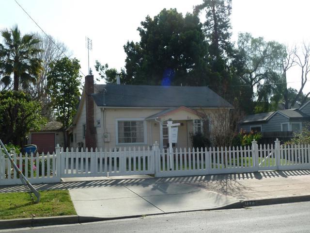 1175 Morse Street, San Jose, CA 95126