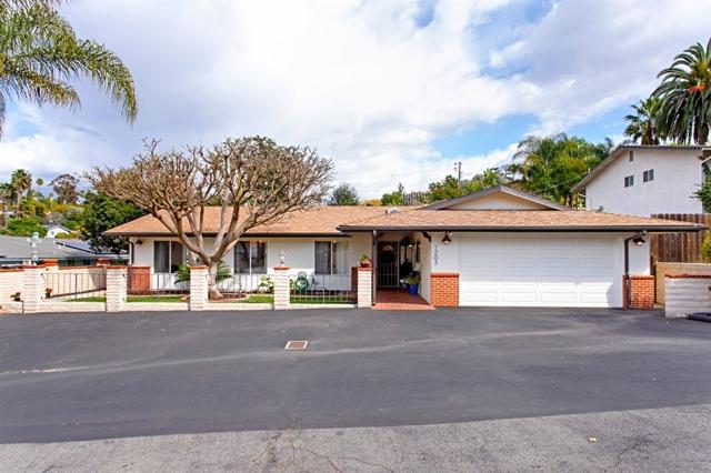 1203 Eucalyptus Avenue, Vista, CA 92084