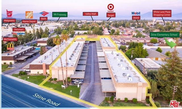 2000 Stine Road, Bakersfield, CA 93309