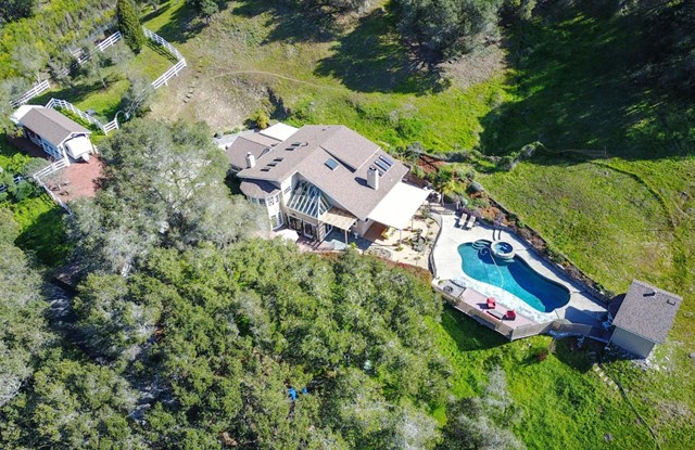 280 Hidden Valley, Outside Area (Inside Ca), CA 95073