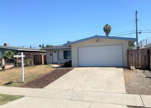 1764 Seaview Drive, San Jose, CA 95122