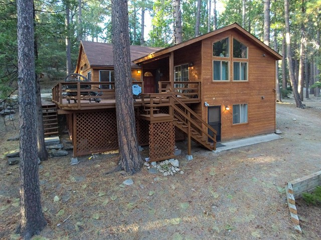 54560 Tangle Wood Lane, Idyllwild, CA 92549