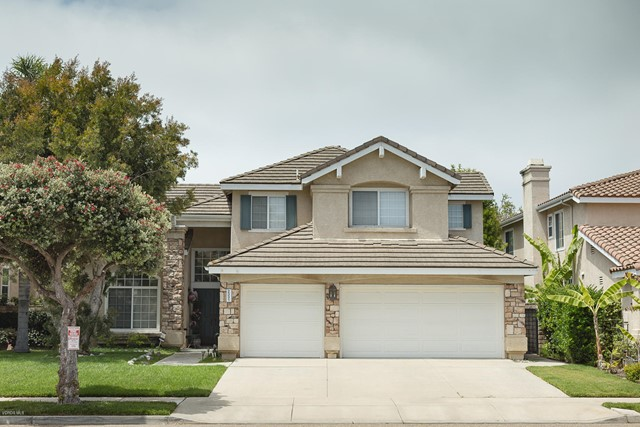 2331 Diamond Head Way, Oxnard, CA 93036