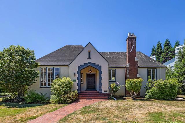 201 Bellevue Avenue, San Mateo, CA 94402
