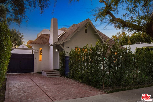 Photo of 543 Westmount Drive, West Hollywood, CA 90048
