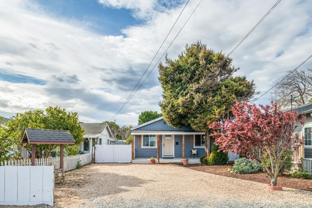 718 Palm Avenue, Outside Area (Inside Ca), CA 93955