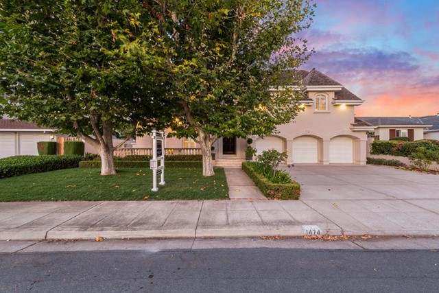 1474 Valcartier Street, Sunnyvale, CA 94087