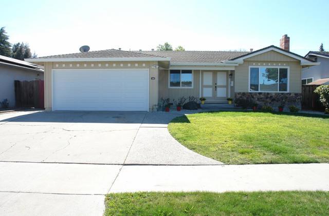 380 Surber Drive, San Jose, CA 95123