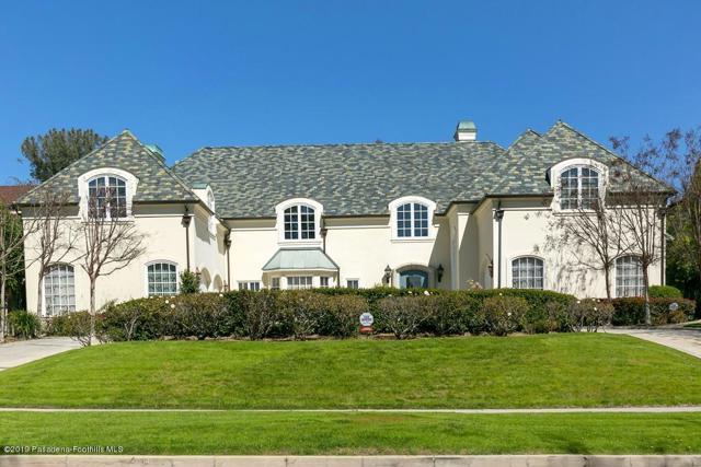 1125 Arden Road, Pasadena, CA 91106