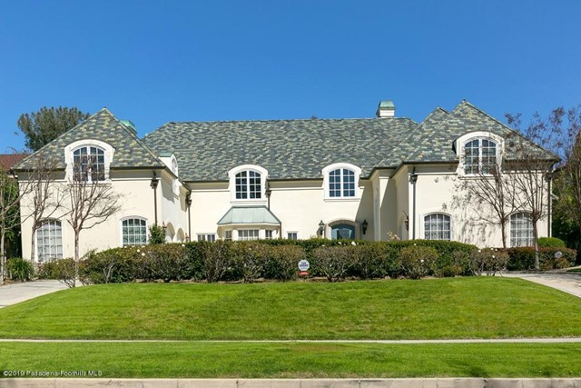 1125 Arden Road, Pasadena, California 91106, 6 Bedrooms Bedrooms, ,5 BathroomsBathrooms,Residential,For Sale,Arden,819001265