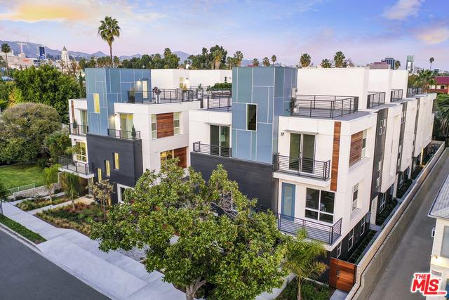 1334 N SYCAMORE Avenue, Hollywood, CA 90028