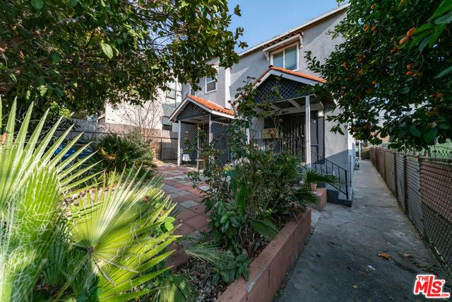128 N ALVARADO Street, Los Angeles, CA 90026