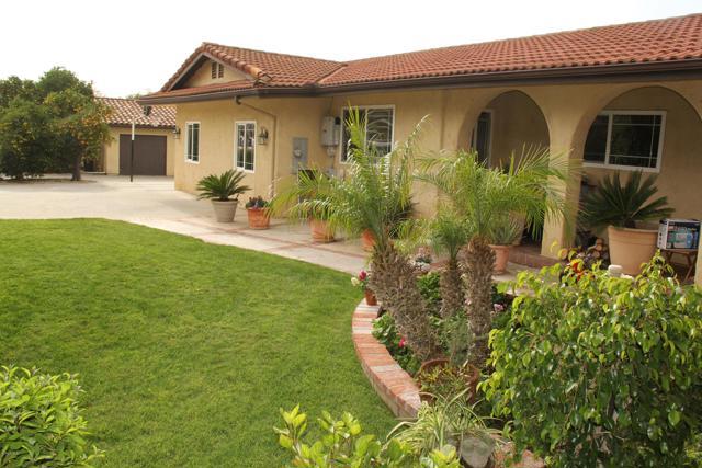 135 Dunton Lane, Fillmore, CA 93015