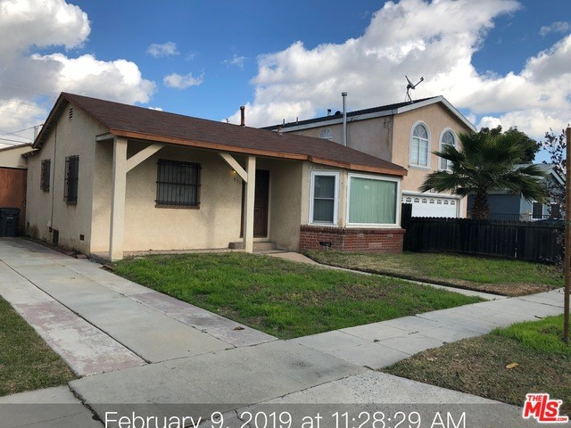 931 W 132ND Street, Compton, CA 90222