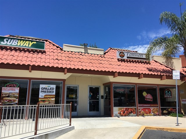 7406 University Ave, La Mesa, CA 91942