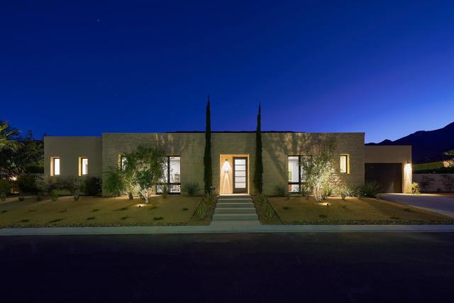1021 Bella, Palm Springs, CA 92264