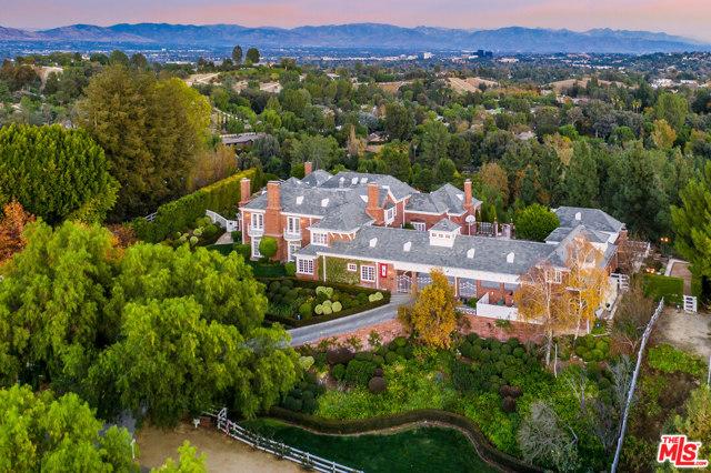 25045 Jim Bridger Rd, Hidden Hills, CA 91302