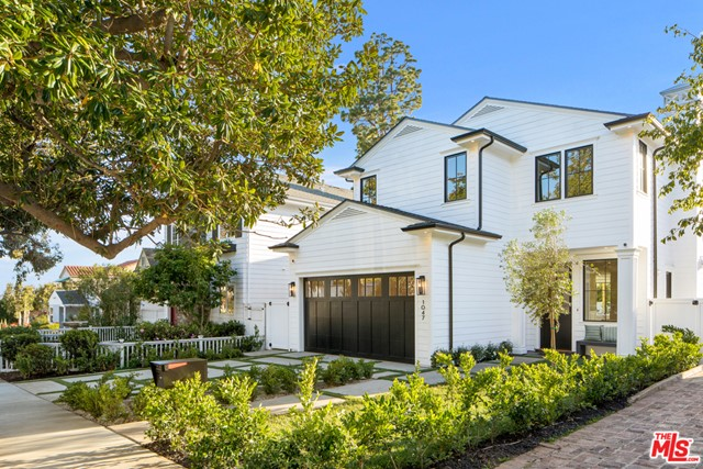 1047 HARTZELL Street, Pacific Palisades, CA 90272