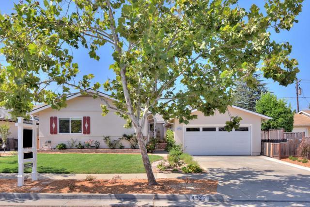 4927 Alan Avenue, San Jose, CA 95124