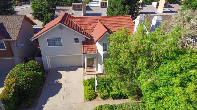 1595 Camden Oaks Court, San Jose, CA 95124