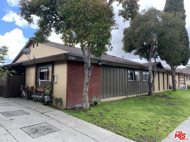1768 W GLEN Avenue, Anaheim, CA 92801