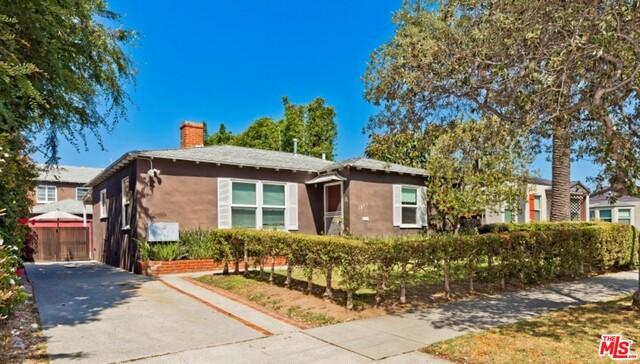 1843 EUCLID Street, Santa Monica, CA 90404