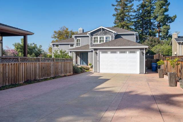 1057 El Solyo Avenue, Campbell, CA 95008