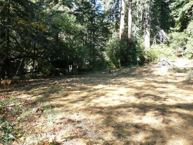 0 Hartman Creek Road, Outside Area (Inside Ca), CA 95006