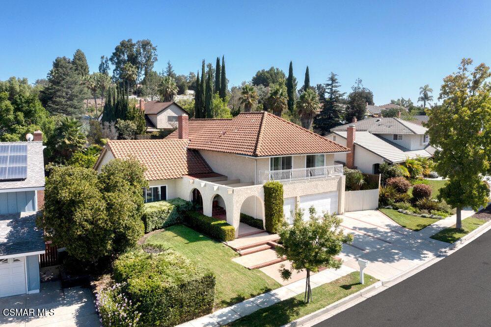 405     Bethany Street S, Thousand Oaks CA 91360