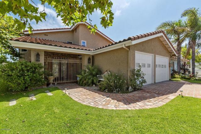 2540 Peninsula Road, Oxnard, CA 93035