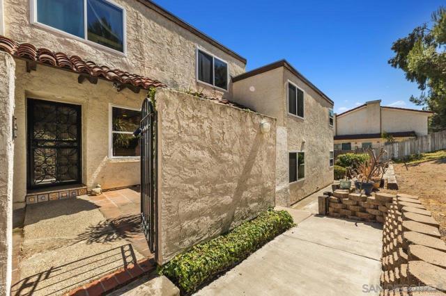 30. 5610 Mildred St #D San Diego, CA 92110
