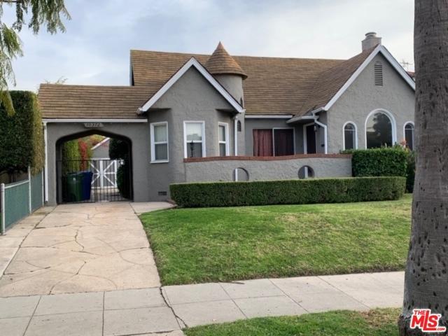 10372 TENNESSEE Avenue, Los Angeles, CA 90064
