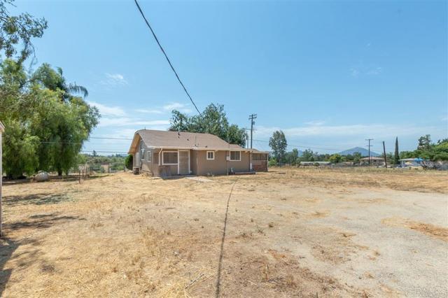 1811 Montecito Rd, Ramona, CA 92065