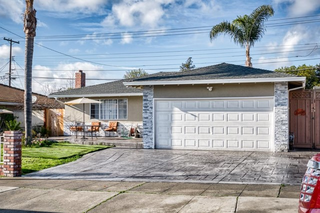 3219 Andora Drive, San Jose, CA 95148