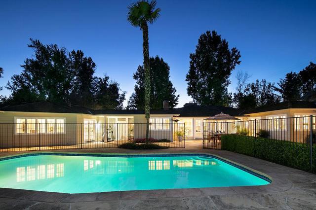 1805 Bay Laurel Drive, Menlo Park, CA 94025
