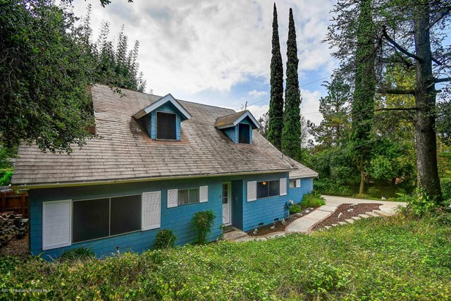 Photo of 415 Churchill Road, Sierra Madre, CA 91024