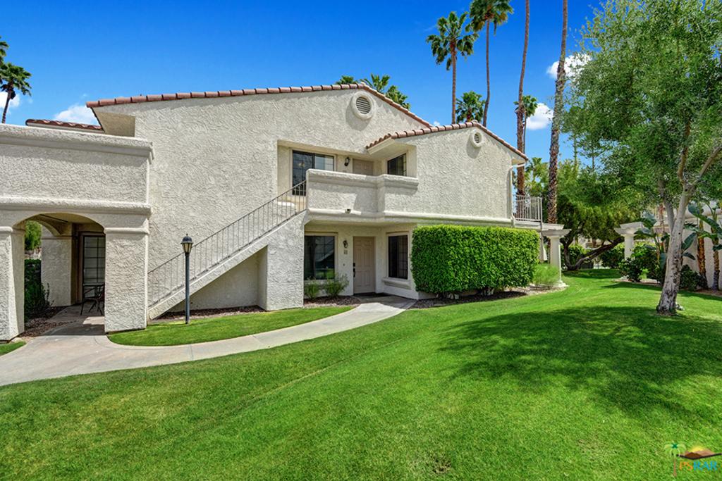 2701   E Mesquite Avenue   Q74, Palm Springs CA 92264