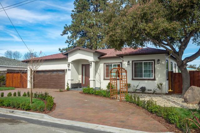 18677 Martha Avenue, Saratoga, CA 95070